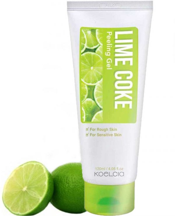 Koelcia-Lime-Coke-Peeling-Gel-Price-in-Bd.