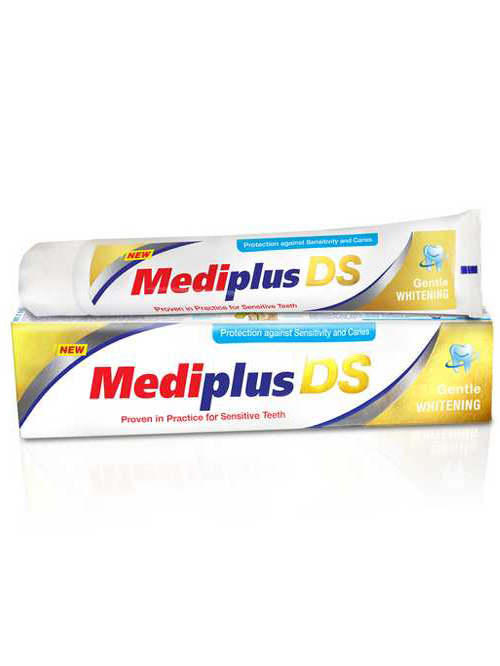 Mediplus_DS_Toothpaste_160gm