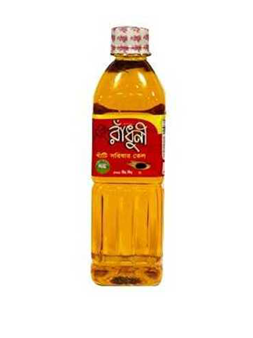 Radhuni-Mustard-Oil-500ml