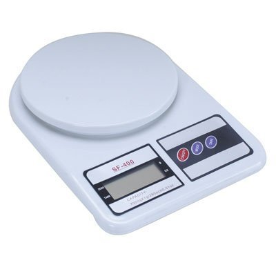 SF 400 Electronic Kitchen Scale-