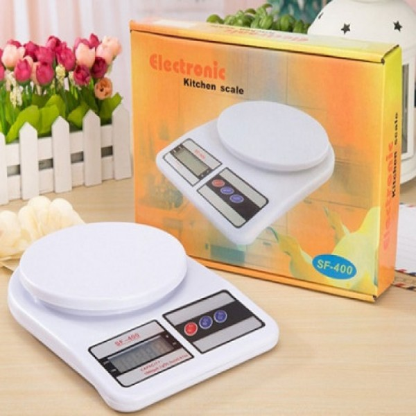 SF 400 Electronic Kitchen Scale-1