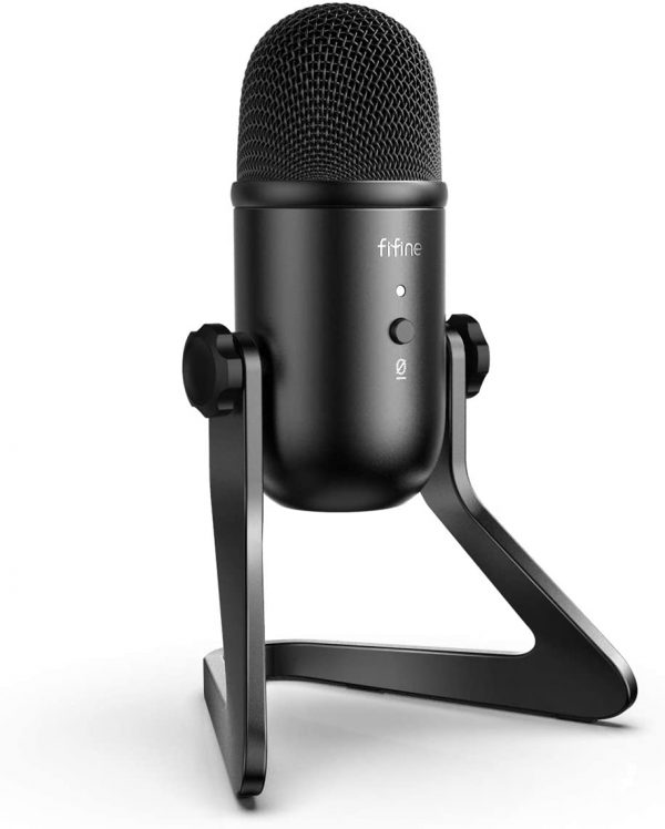fifine k678 usb microphone-1