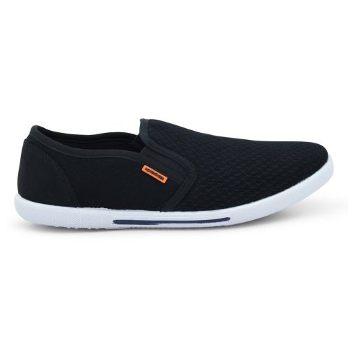 Black Casual Shoes For Men (1)
