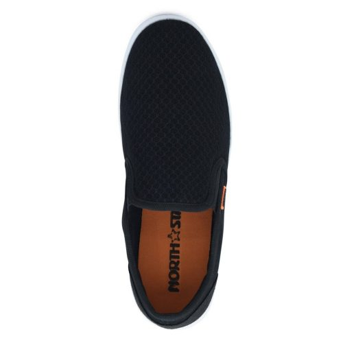 Black Casual Shoes For Men (2)