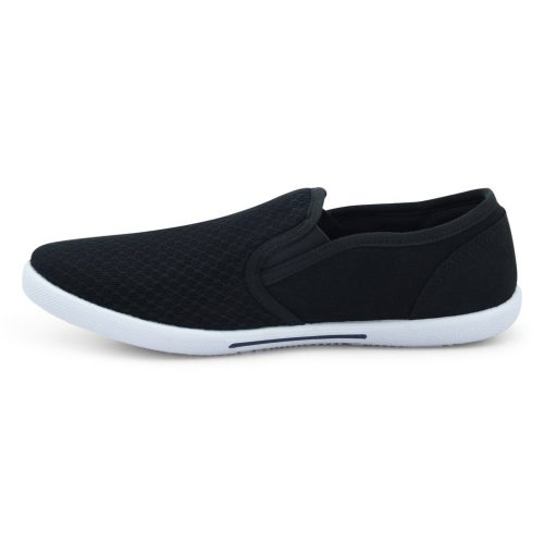 Black Casual Shoes For Men (3)