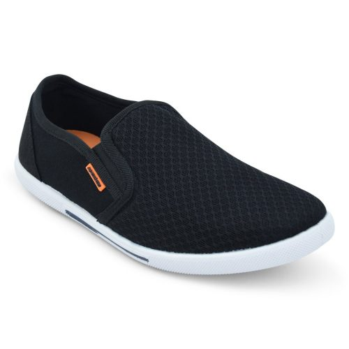 Black Casual Shoes For Men (4)